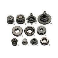 Industrial Automotive Gears