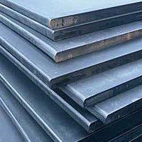 Steel Plate Scaffolding