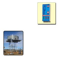 Water Level Controller For Overhead Tank