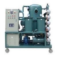 Transformer Oil Filter Machine Repairing Service