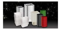 Gastro Norm Containers