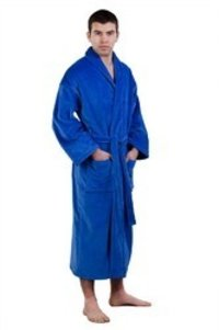 Men Bathrobe