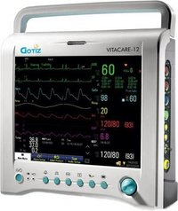 15 Inch Patient Monitor
