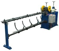 Welding Rod Manufacturing Plant