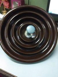 Porcelain Disc Insulators