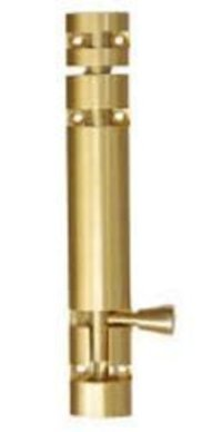 Brass Regular Tower Bolt