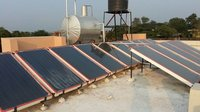 Government Solar Water Heater Installation Service