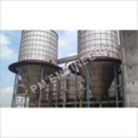 Industrial Spray Drying Plant