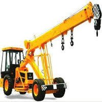 Hydra Machines Rental Services