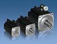 Dsc Compact Servo Motors