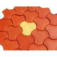 Paver Tile Mould