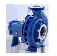 Ecc Chemical Series Pumps