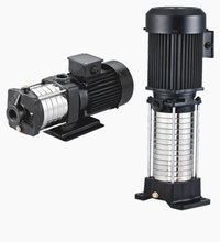 Ms Mh Series Pumps