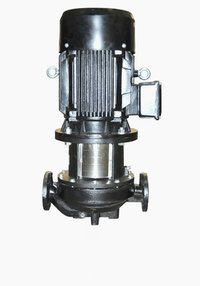 Vertical Volute Casing Pumps