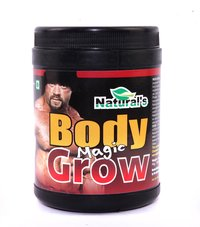 Natural Body Magic Grow Powder