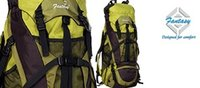 Mountain Trekking Bags