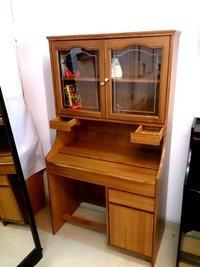Stylish Wooden Study Table