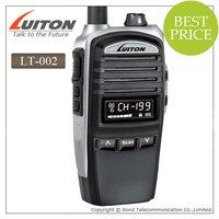 luiton LT-002 Walky Talky VHF Radio