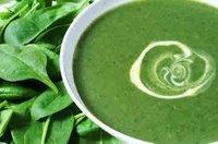 Palak Soup Powder