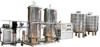 Packaged Drinking Water Manufacturer Plant