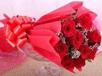 Sensuous Roses
