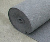 Geotextile Needle Punch Non Woven Fabric Felts
