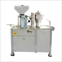 Capsule Filling Machinery