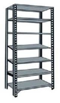 Robust Structure Slotted Angle Racks