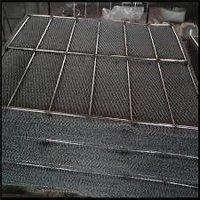 Stainless Steel Column Internals