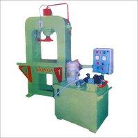 Slide Cutting Machine