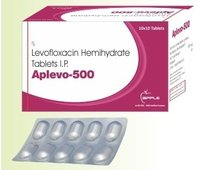 Levofloxacin 500 Mg Tablet