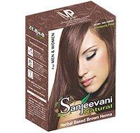 Hair Color Powder
