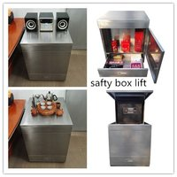 Safety Box Lift With Hidden Lock Function (Lgt-S01)