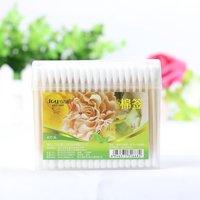Bamboo Stick Cotton Swab (200pcs)