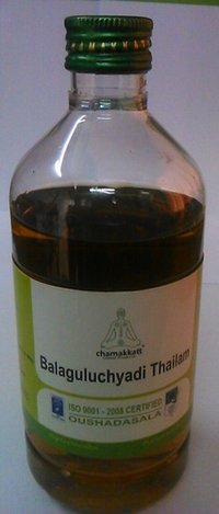 Ayurveda Oil For Gout Arthritis