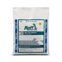 Roff Cementitious Polymer Modified Glass Tile Adhesive