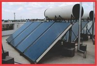 Super Solar Heating Systems