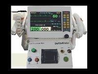 Multi Para Defibrillator