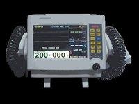 Biphasic Defibrillators