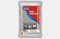 Mix Mortar Is Cement Based Dry Ready Mix Plaster