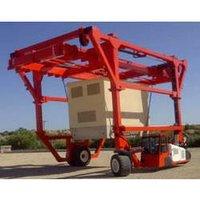 Compressor Handling Trucks