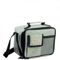 Lunch Box With Sipper