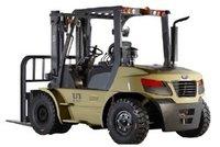 Isuzu Diesel Engine Fitted Forklift