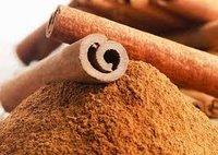 Cassia And Cinnamon Powder