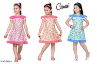 Lovely Girls Frock