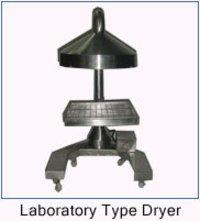 Laboratory Type Dryers