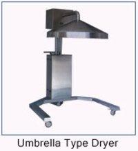 Umbrella Type Dryers