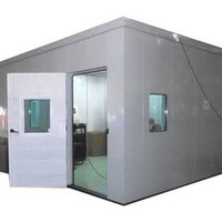 Customized Acoustic Enclosures