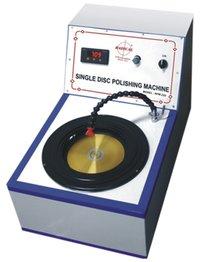 Single Disc Polishing Machine (Digital)