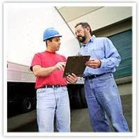 Household Goods Warehousing Relocation Services